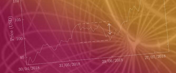 Simulation Pricing of π-Options