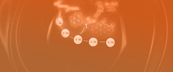 Extra-Heavy Oil Aquathermolysis Using Nickel-Based Catalyst: Some Aspects of In-Situ Transformation of Catalyst Precursor