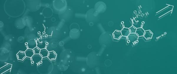 A Sustainable Improvement of <em>&omega;</em>-Bromoalkylphosphonates Synthesis to Access Novel KuQuinones