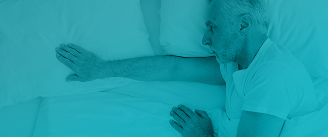 Sleep Disturbance, Sleep Disorders and Co-Morbidities in the Care of the Older Person