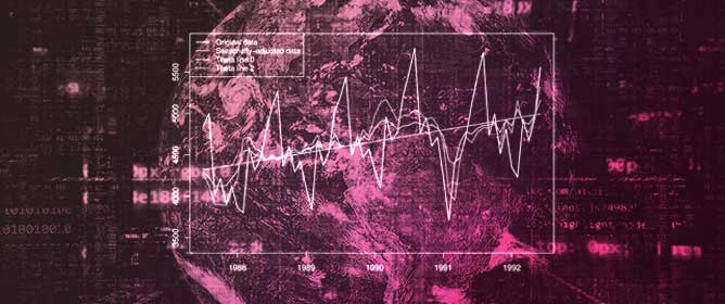 The Wisdom of the Data: Getting the Most Out of Univariate Time Series Forecasting