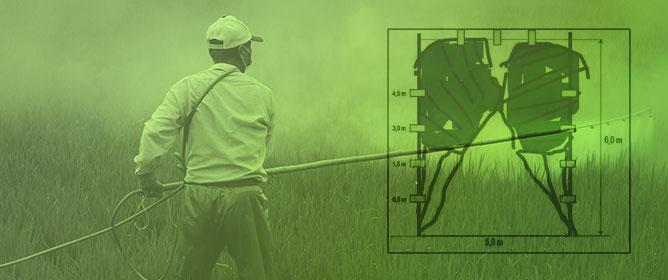 Evaluation of Drift-Reducing Nozzles for Pesticide Application in Hazelnut (<em>Corylus avellana</em> L.)