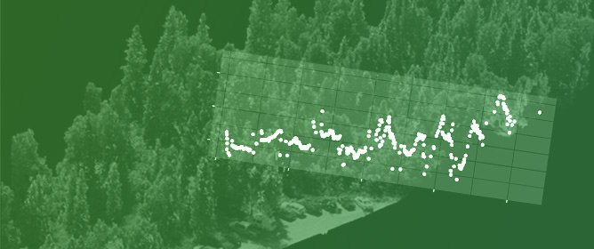 Mapping spruce bark beetle infestation using fused spectral and structural data